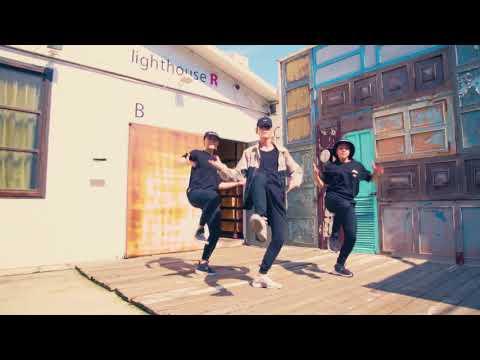 Really? Yeah!  KYLE  JONGWOOK KIM Choreography