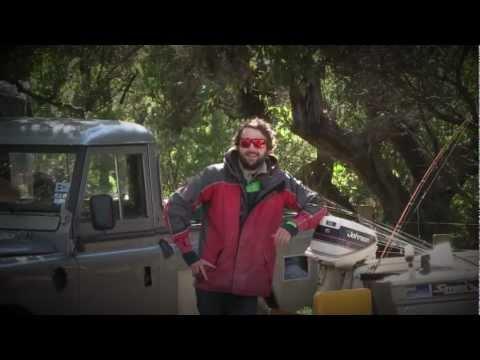 Jack Talks Fishing, Camping and Columns