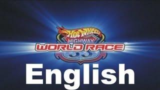 Hot Wheels Highway 35 World Race - english-us