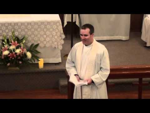 "Craig Stephans ""The Gifts of the Holy Spirit Overview"""