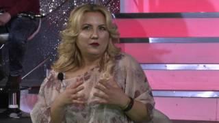 Avni Qahili TV show COMPROMISE - Jola & Ilva Puci