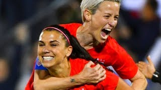 Soccer Star Alex Morgan's Husband Is Actually Quite Well-Known