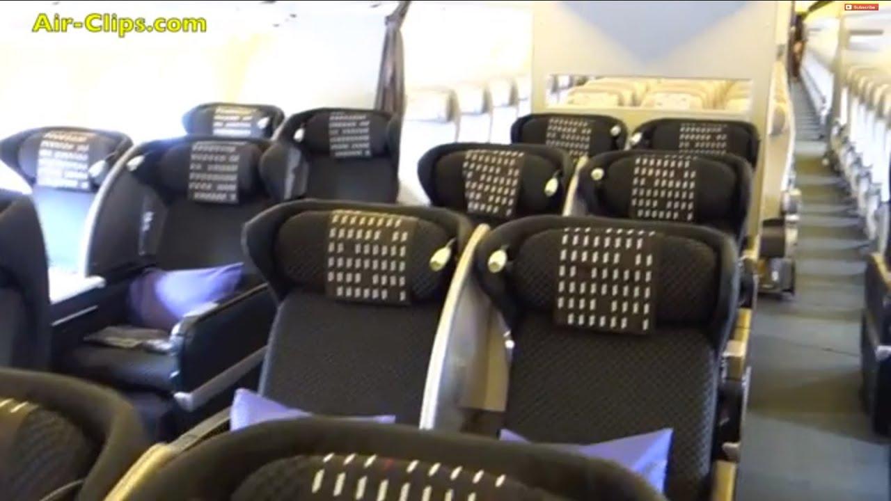 Japan Airlines Boeing 763