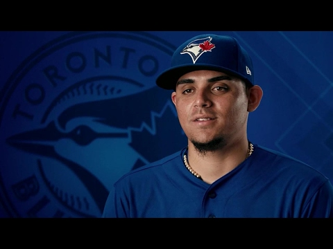 Know Your Blue Jays: Roberto Osuna