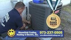 Residential electrical repair service Morris Plains NJ. Call (973) 237-0505