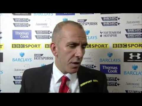 Paolo Di Canio: 'Pathetic' Players Must Go