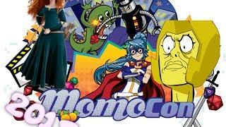 Momocon 2017 - Saturday