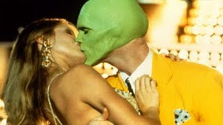 Funny Scene From The Mask 1994