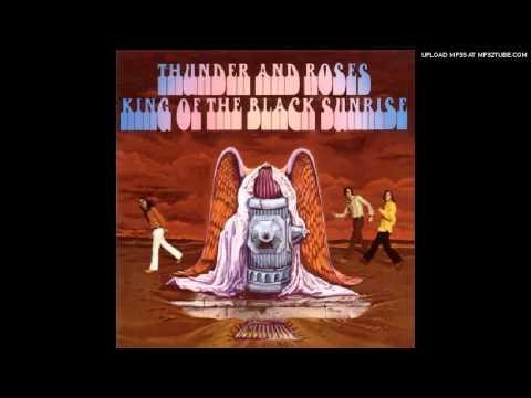 Thunder And Roses - Dear Dream Maker