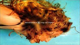 Madonna - Ray Of Light (Orbit
