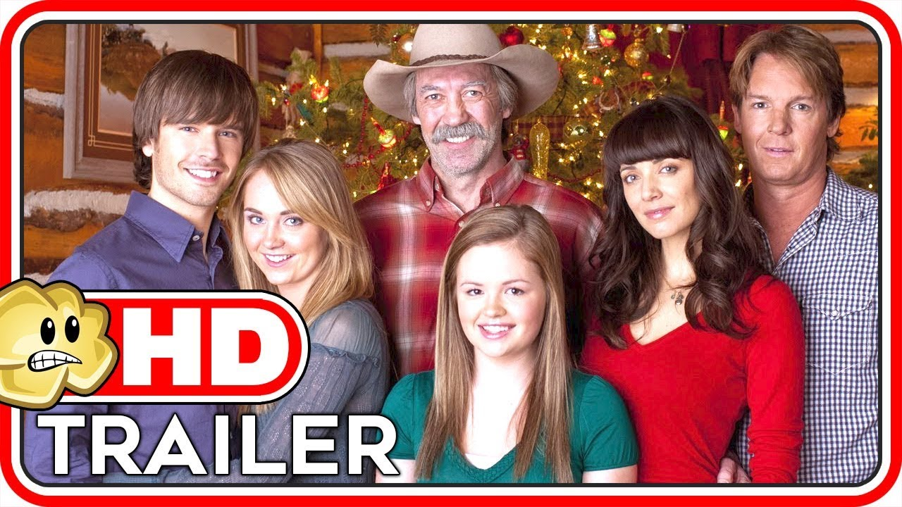 Heartland Official Trailer HD