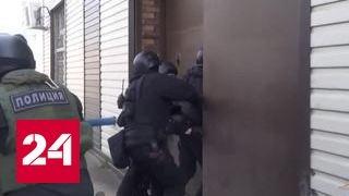 Чиновника подмосковного Минздрава заподозрили во взятках