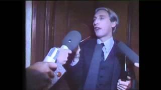 Die Otto-Show VII – Interview mit dem Bundesminister (Harry Hirsch)