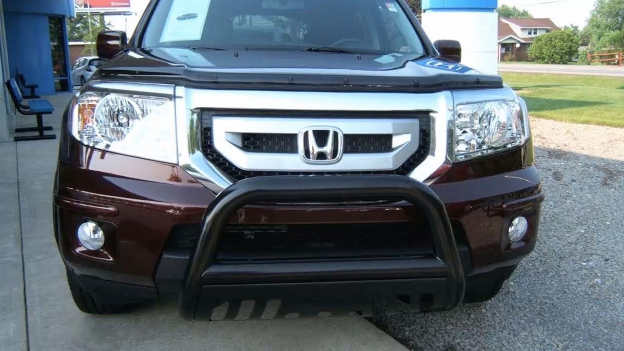 Image Result For Honda Ridgeline Led Headlights
