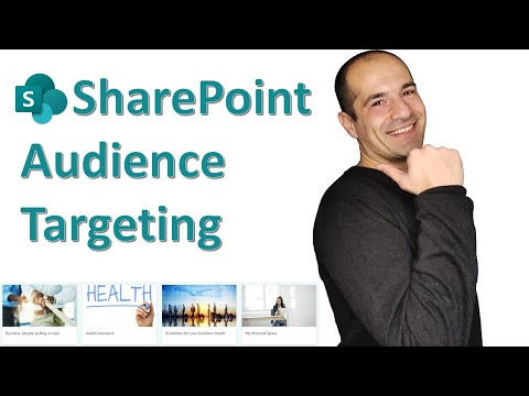 How to use SharePoint audience targeting in the quick links web part🔗