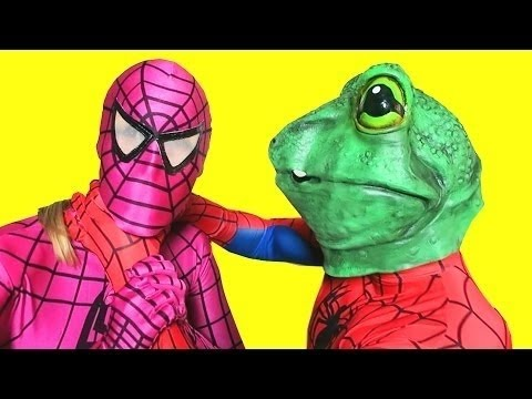 Spiderman dessin anim spiderman dessin anim en francais part 14 youtube - Dessins animes spiderman ...