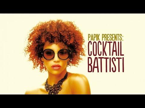 Top Lounge Chillout - Papik presents: Cocktail Battisti (Official Lucio Battisti cover tribute)