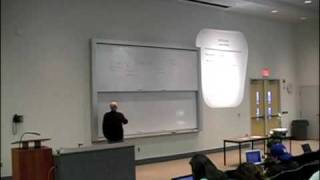 P1 Wilfrid Laurier University - Professor Richard Ennis PS 100 Lecture Part 1