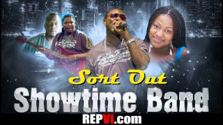 Sort Out - ShowTime Band