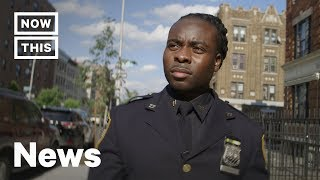 12 Police Officers Filing Class-Action Suit Against NYPD for Forcing Quotas | NowThis