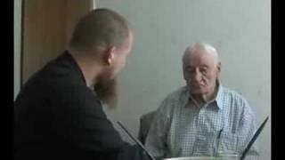 91 jähriger Deutscher konvertiert zum Islam