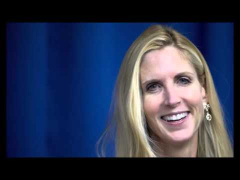 Ann Coulter on The Howie Carr radio show (10/09/2015)