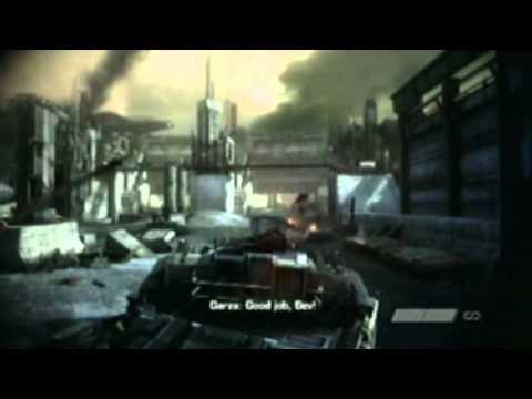 3 Gordos Bastardos - Reseña Killzone 2