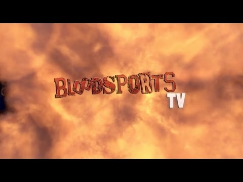 Bloodsports.TV - Gameplay Trailer