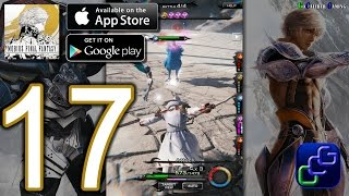 MOBIUS Final Fantasy Android iOS Walkthrough - Part 17 - Special: Chocobocalypse