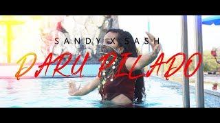 DARU PILADO RAP SONG || SASH X SANDY [OFFICIAL VIDEO]