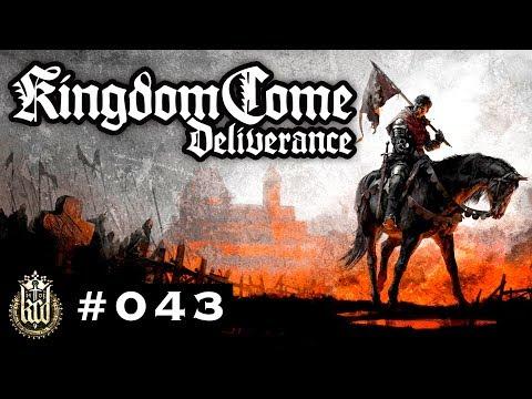 Die Spionage fliegt auf 🛡⚔ Kingdom Come Deliverance #043 [Gameplay German | Deutsch | PS4 Pro]