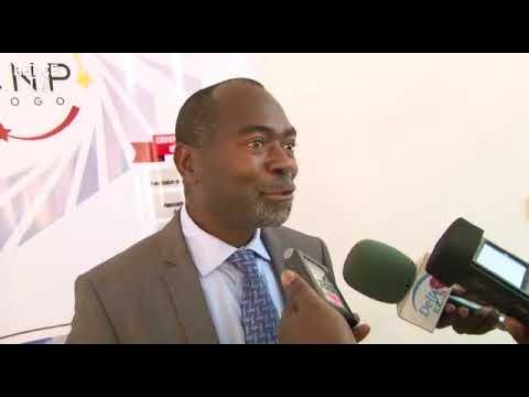 RETICE octobre 2017 Lomé