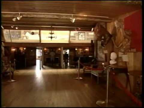 Crazy Horse Video spot 3
