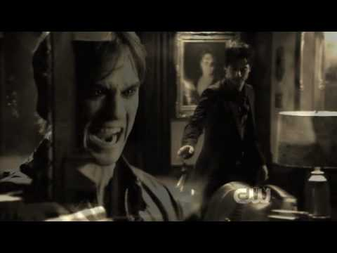 Damon Salvatore  - Oh, Death