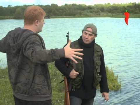 Анекдоты про рыбаков. Самые лучшие анекдоты про рыбаков и