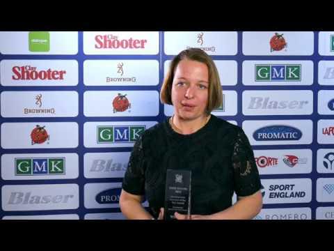 CPSA 2017 Awards - Cheryl Hall Development Initiative OTY