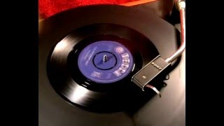 Don Charles (Joe Meek) - Walk With Me My Angel - 1962 45rpm