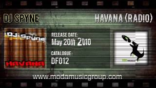 DJ Spyne - Havana (Radio)