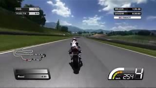 MotoGP 07 Xbox 360 | Live Streaming #1