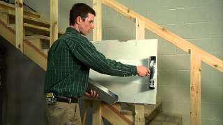 Finishing a Drywall Joint STEP 3
