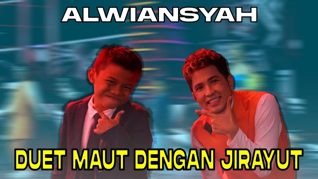 Alwiansyah Duet Maut Dengan Jirayut...keren bangettt