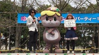 2015年3月28日、29日に茅ヶ崎市の中央公園で開催されました「第3回ゆる...
