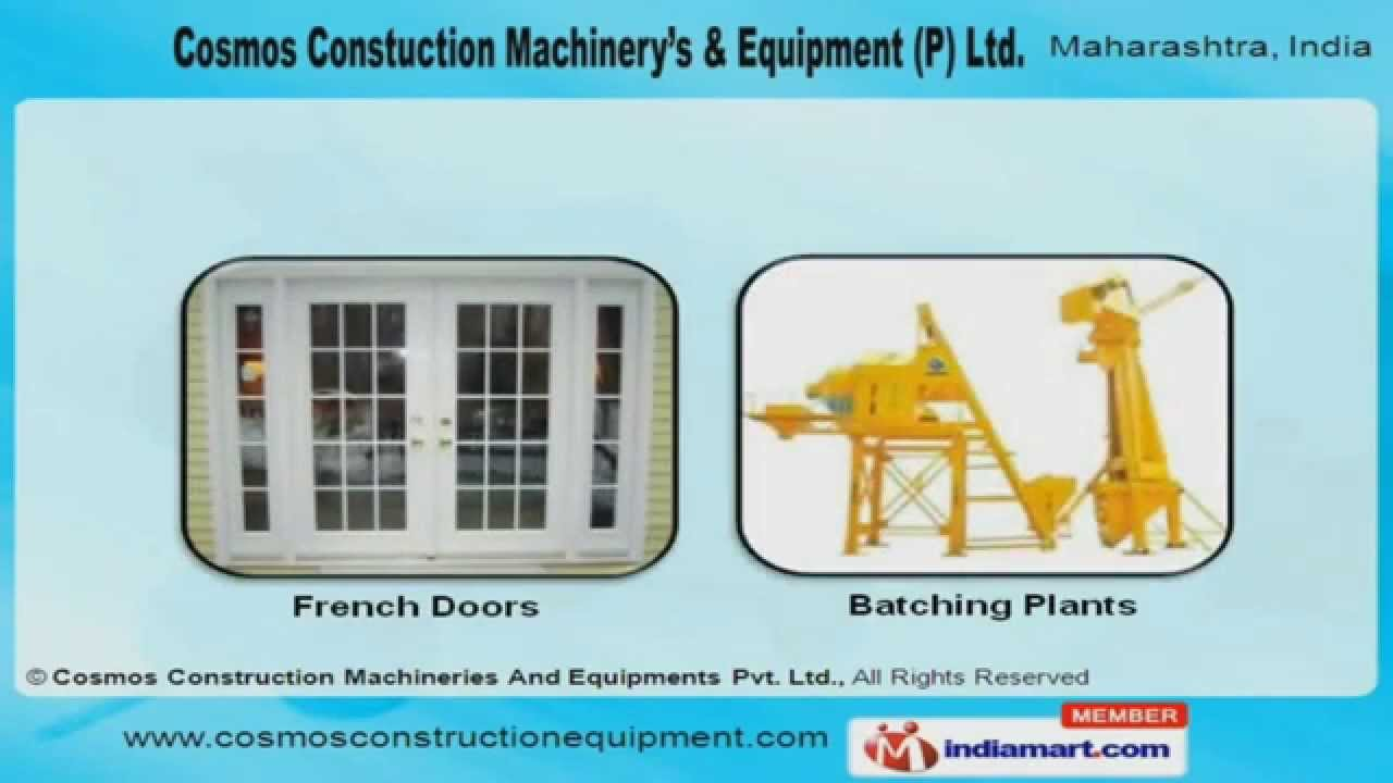 Aluminum Form Work System by Cosmos Construction Machineries And Equipments  Pvt  ltd, Pune