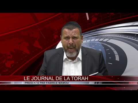 JT NEWS 4 - Le Journal de la Torah - PARACHAT BALAK