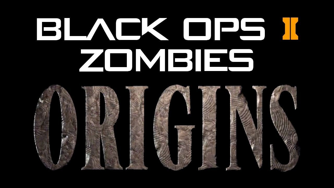 BO2 DLC #4 Zombies: Origins - Official Trailer Review ...