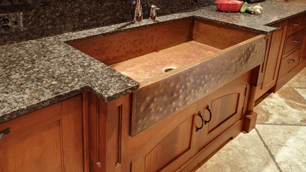 Ordinaire Farmhouse Style Sinks