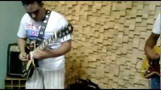 Cacaine - Eric Clapton