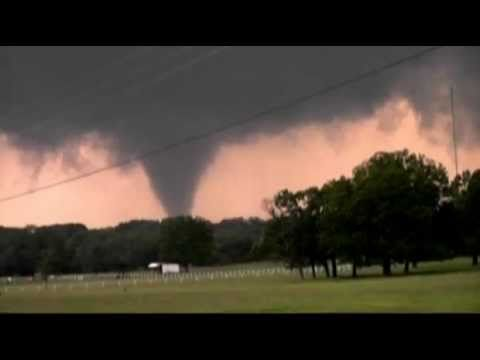 US Midwest witnesses more destruction in 'Tornado Alley' as residents count the cost of storms