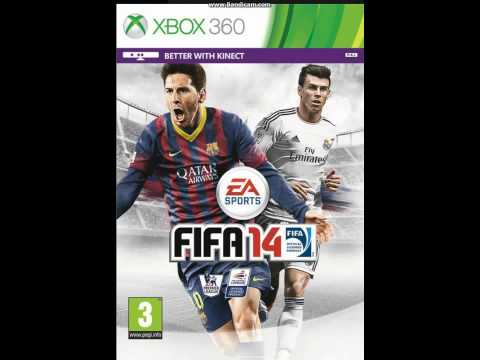 OFFICIAL FIFA 14 Soundtrack - John Newman - Love Me Again - HD