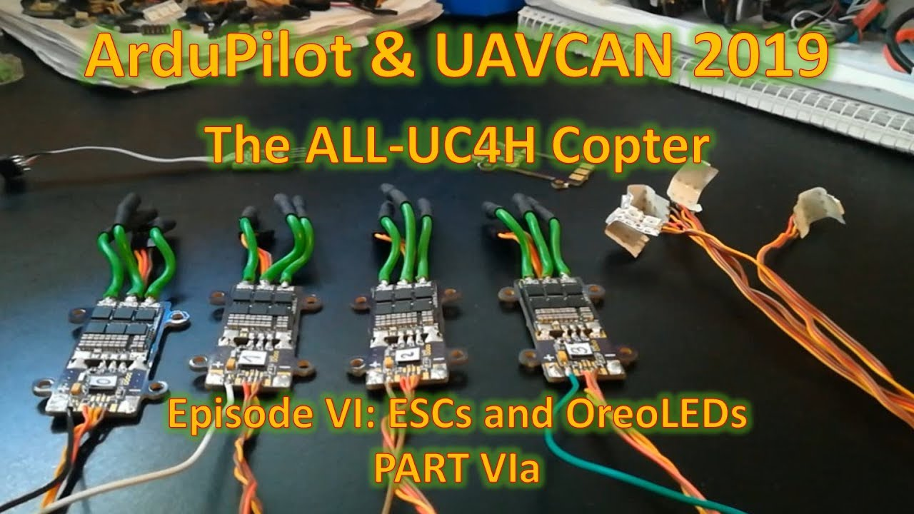 OlliW's Bastelseiten » UC4H: UAVCAN for Hobbyists